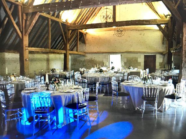 Le mariage de Anthony et Justine à noizay, Indre-et-Loire 12