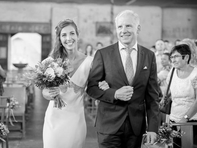Le mariage de Arnaud et Manon à Capestang, Hérault 20