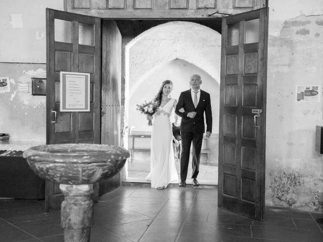 Le mariage de Arnaud et Manon à Capestang, Hérault 21