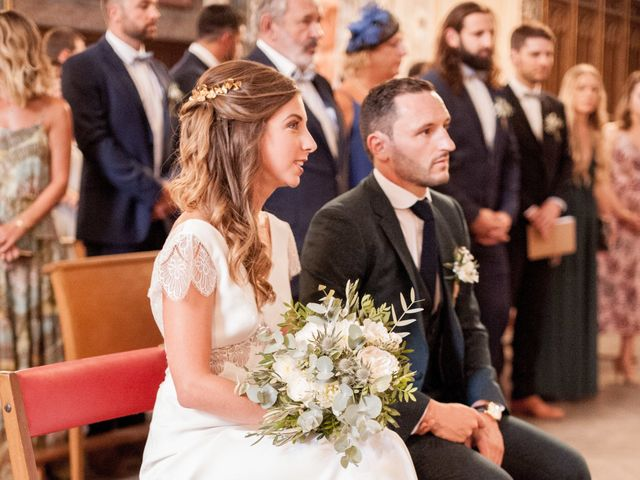 Le mariage de Arnaud et Manon à Capestang, Hérault 22