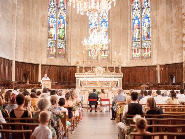 Le mariage de Arnaud et Manon à Capestang, Hérault 24