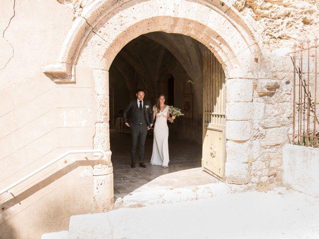 Le mariage de Arnaud et Manon à Capestang, Hérault 29