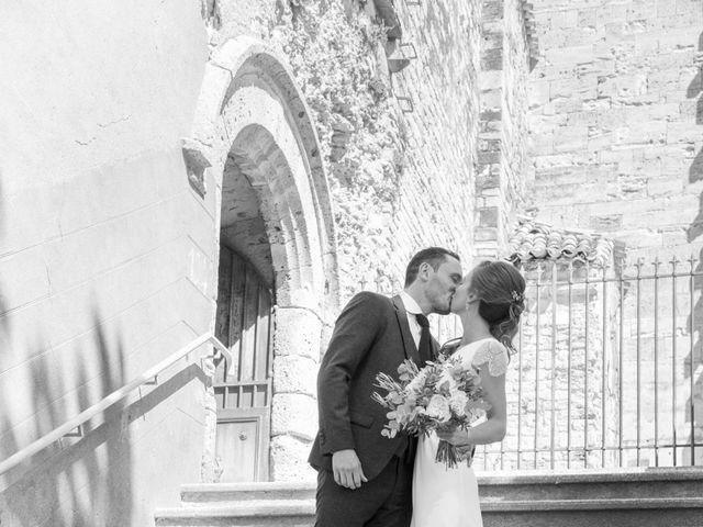 Le mariage de Arnaud et Manon à Capestang, Hérault 1