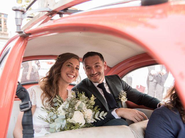 Le mariage de Arnaud et Manon à Capestang, Hérault 31