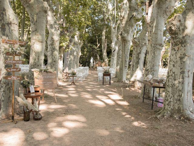 Le mariage de Arnaud et Manon à Capestang, Hérault 32