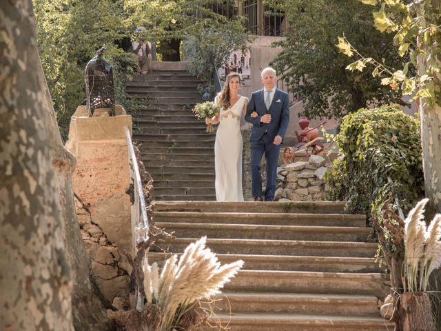 Le mariage de Arnaud et Manon à Capestang, Hérault 37