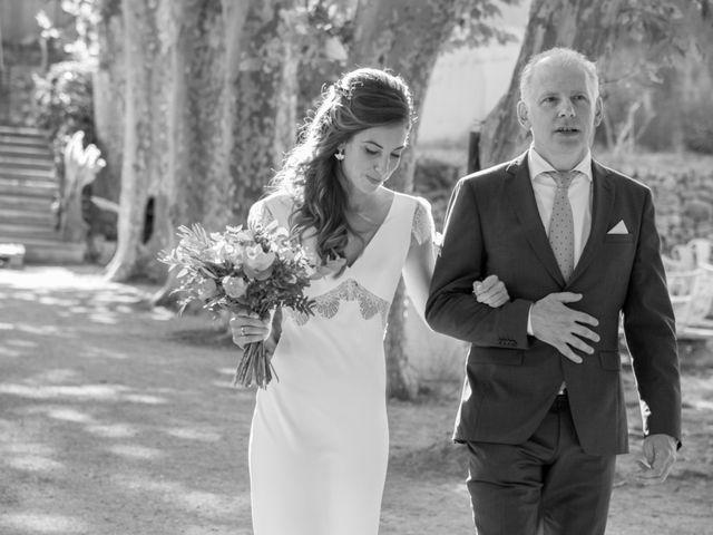 Le mariage de Arnaud et Manon à Capestang, Hérault 38