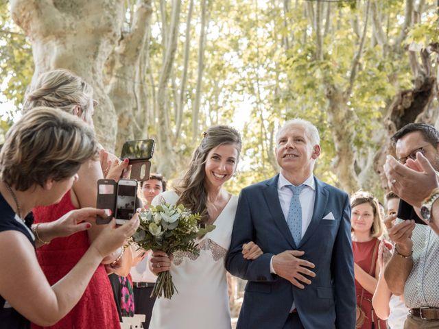Le mariage de Arnaud et Manon à Capestang, Hérault 39