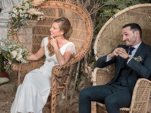 Le mariage de Arnaud et Manon à Capestang, Hérault 41