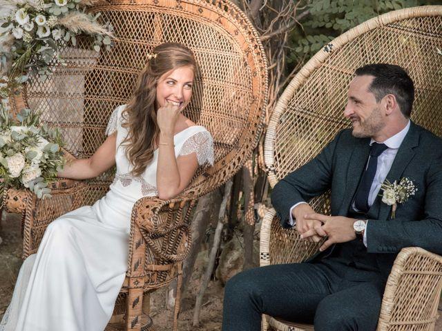 Le mariage de Arnaud et Manon à Capestang, Hérault 42