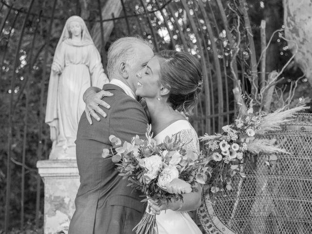 Le mariage de Arnaud et Manon à Capestang, Hérault 44