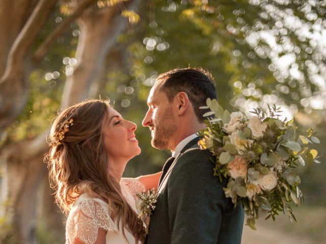 Le mariage de Arnaud et Manon à Capestang, Hérault 52