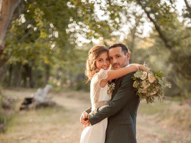 Le mariage de Arnaud et Manon à Capestang, Hérault 53