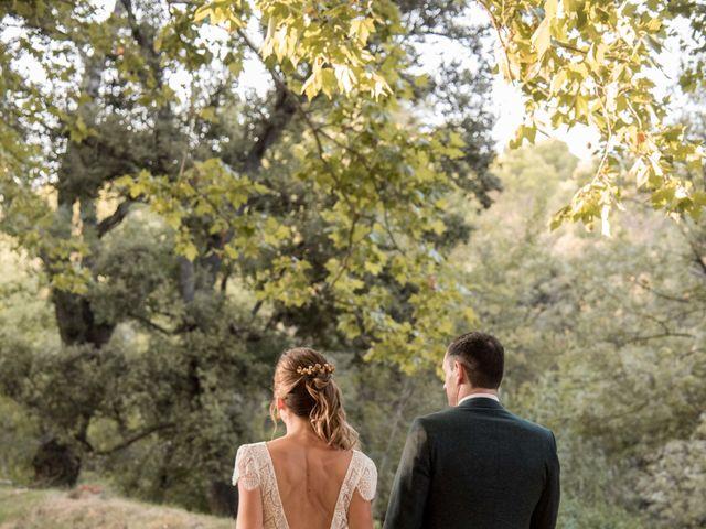 Le mariage de Arnaud et Manon à Capestang, Hérault 54