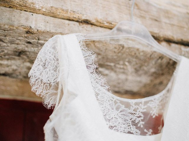 Le mariage de Sébastien et Charlène à Ruch, Gironde 1