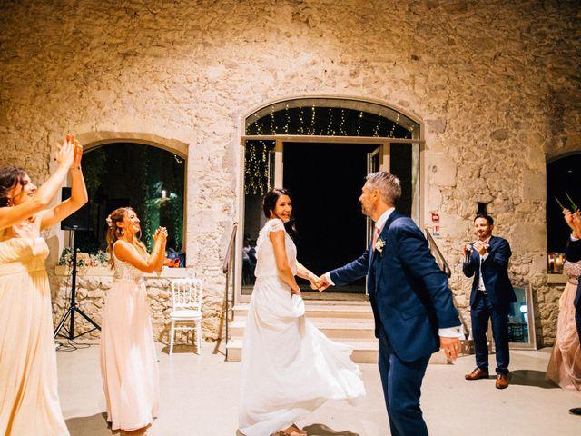 Le mariage de Sébastien et Charlène à Ruch, Gironde 21