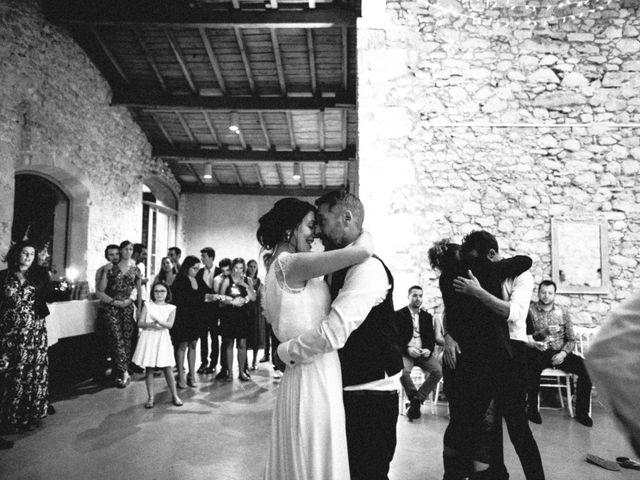 Le mariage de Sébastien et Charlène à Ruch, Gironde 26
