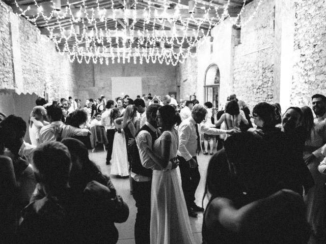 Le mariage de Sébastien et Charlène à Ruch, Gironde 27