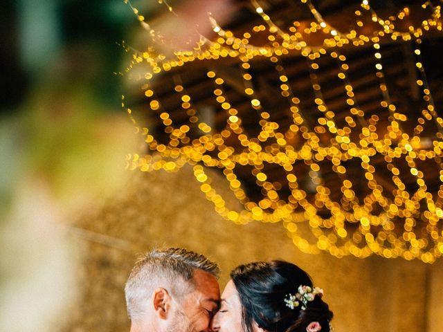 Le mariage de Sébastien et Charlène à Ruch, Gironde 31