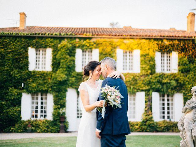 Le mariage de Charlène et Sébastien