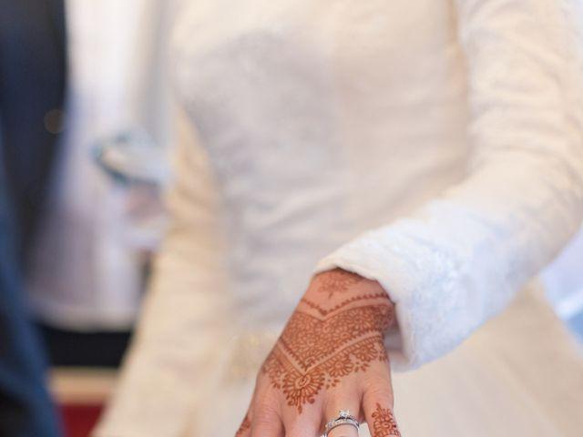 Le mariage de Smail et Florence à Maisons-Alfort, Val-de-Marne 4