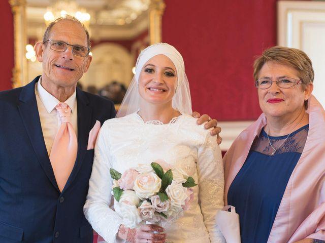 Le mariage de Smail et Florence à Maisons-Alfort, Val-de-Marne 2