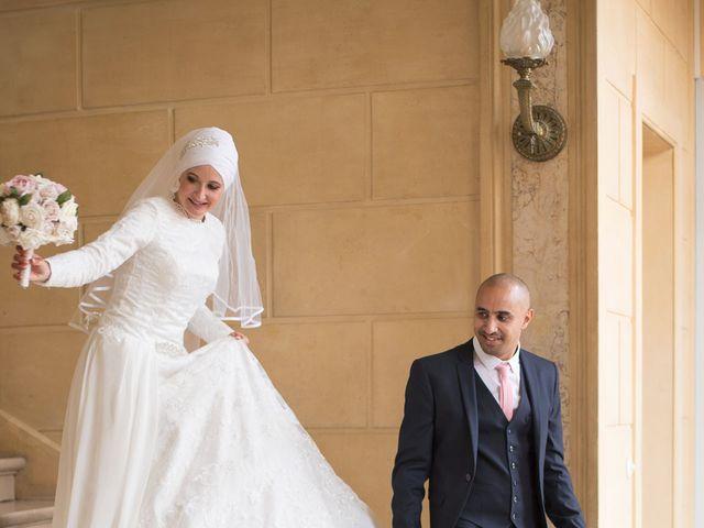 Le mariage de Smail et Florence à Maisons-Alfort, Val-de-Marne 8