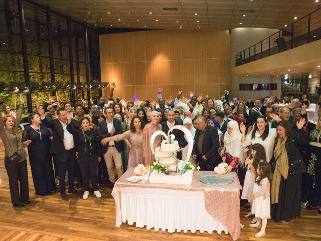 Le mariage de Smail et Florence à Maisons-Alfort, Val-de-Marne 21