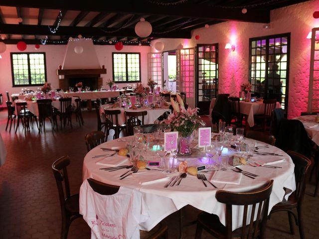 Le mariage de Jeremy et Aude à Saint-Médard-en-Jalles, Gironde 3
