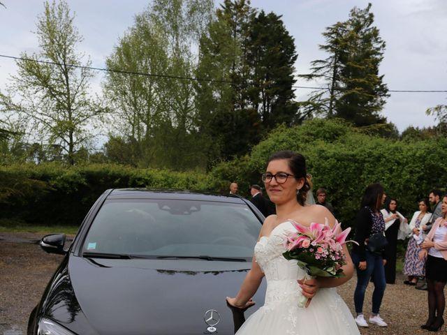 Le mariage de Jeremy et Aude à Saint-Médard-en-Jalles, Gironde 9
