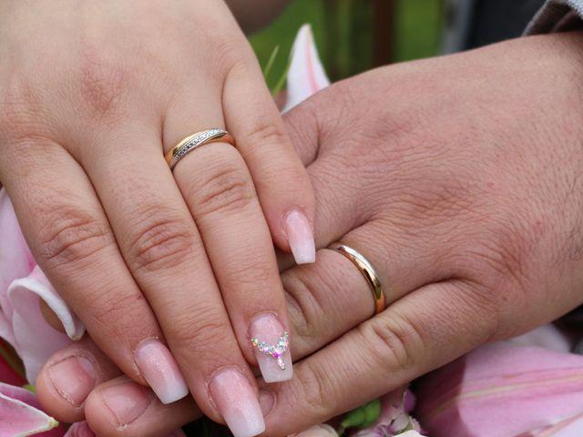 Le mariage de Jeremy et Aude à Saint-Médard-en-Jalles, Gironde 2