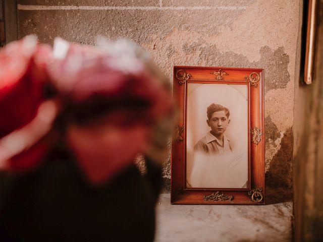 Le mariage de Adrien et Marie à Saint-Dier-d'Auvergne, Puy-de-Dôme 5