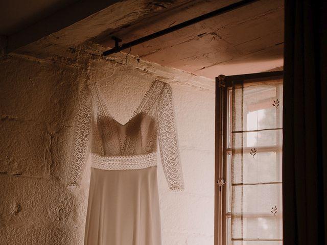 Le mariage de Adrien et Marie à Saint-Dier-d'Auvergne, Puy-de-Dôme 21