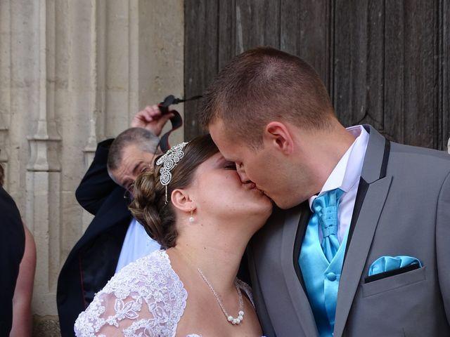 Le mariage de Séverine et Florian