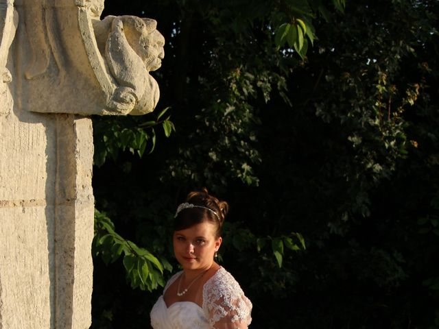 Le mariage de Florian et Séverine à Alençon, Orne 16