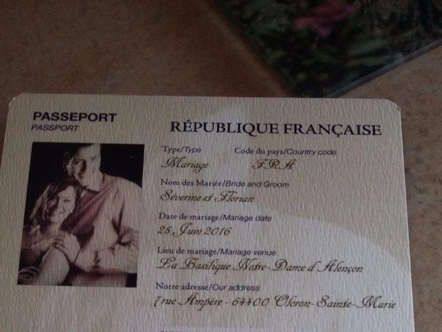Le mariage de Florian et Séverine à Alençon, Orne 20