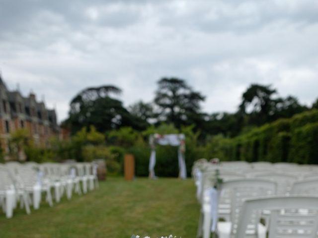 Le mariage de Rémy et Vinciane à Olivet, Loiret 3