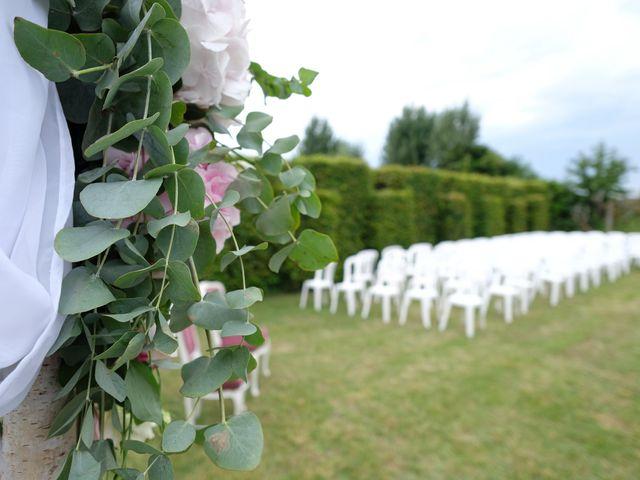 Le mariage de Rémy et Vinciane à Olivet, Loiret 1