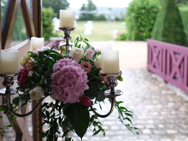 Le mariage de Rémy et Vinciane à Olivet, Loiret 4