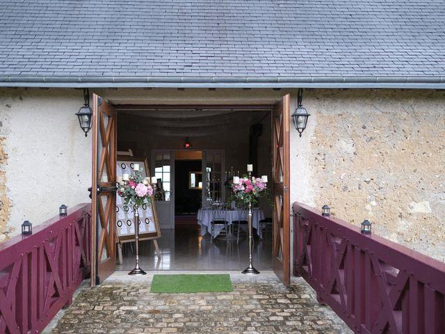 Le mariage de Rémy et Vinciane à Olivet, Loiret 6