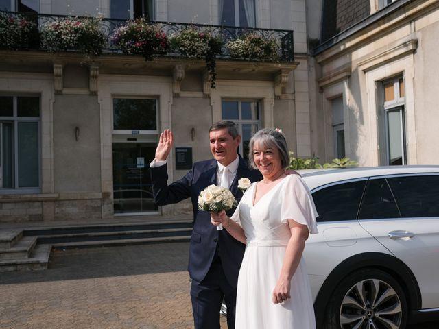 Le mariage de Rémy et Vinciane à Olivet, Loiret 11