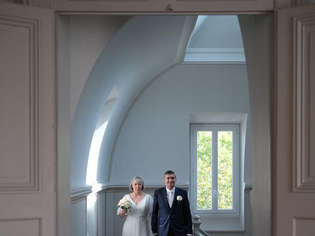 Le mariage de Rémy et Vinciane à Olivet, Loiret 12