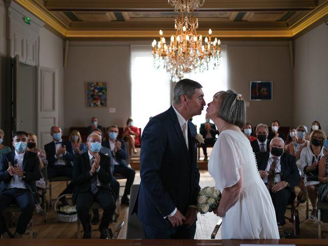 Le mariage de Rémy et Vinciane à Olivet, Loiret 15