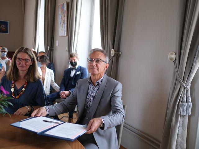 Le mariage de Rémy et Vinciane à Olivet, Loiret 17
