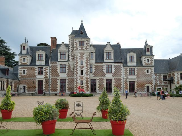 Le mariage de Rémy et Vinciane à Olivet, Loiret 23
