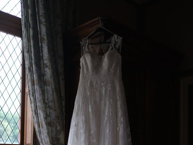 Le mariage de Rémy et Vinciane à Olivet, Loiret 31