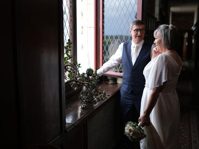 Le mariage de Rémy et Vinciane à Olivet, Loiret 37