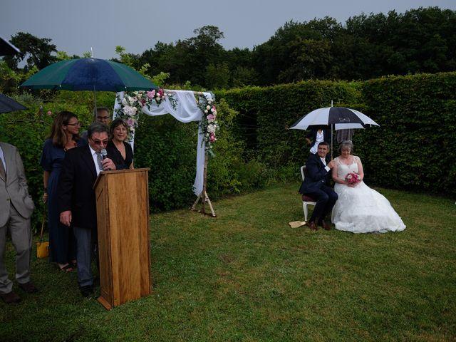 Le mariage de Rémy et Vinciane à Olivet, Loiret 39