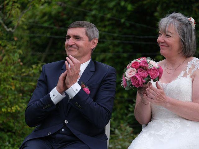 Le mariage de Rémy et Vinciane à Olivet, Loiret 40