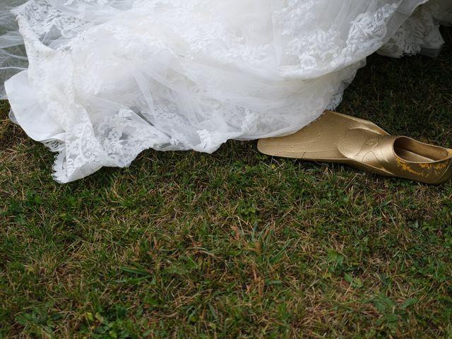 Le mariage de Rémy et Vinciane à Olivet, Loiret 41